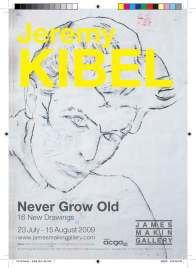 Art Almanac - Kibel LHS