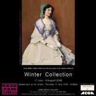 Winter E-invite