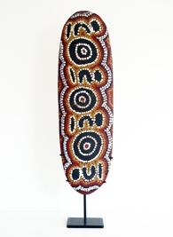 INDIGENOUS AUSTRALIAN WOOD ARTEFACT