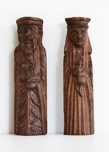 ANTIQUE IDOLS (ITALY)