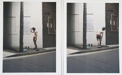 UNKNOWN AUSTRALIAN ARTIST